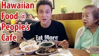 Hawaiian Food at People
