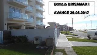 Edificio Brisamar I - VIDEO Avance 26-05-2017