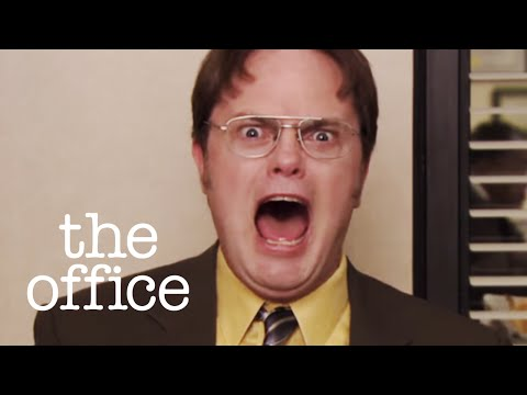 Jim Becomes Co-Manager - The Office US