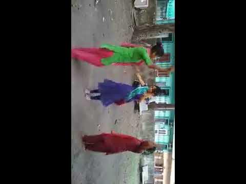 Rajwadi Dance Video