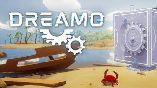 DREAMO (Demo) ★ GamePlay ★ Ultra Settings