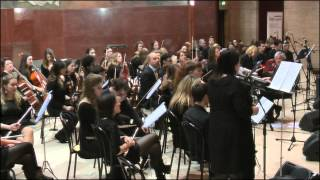 NUI Galway Medical Orchestra Roma Sapienza