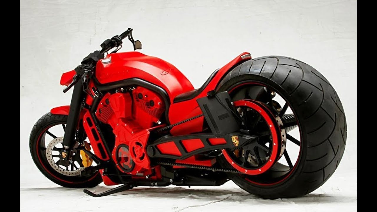 Top 10 Super Fast Bikes In The World Youtube