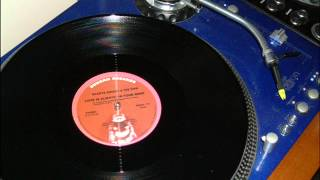 GLADYS KNIGHT AND THE PIPS - LOVE IS ALWAYS ON YOUR MIND (12 INCH VERSION)