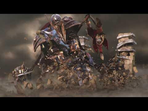 《HIT:英雄之戰》日本版宣傳影片 氣勢磅礡完整版