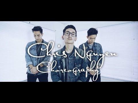 Gemaine - Freaky | Chris Nguyen Choreography