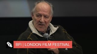 """Werner Herzog career interview: """"You have to brace yourself for the bozos"""""""