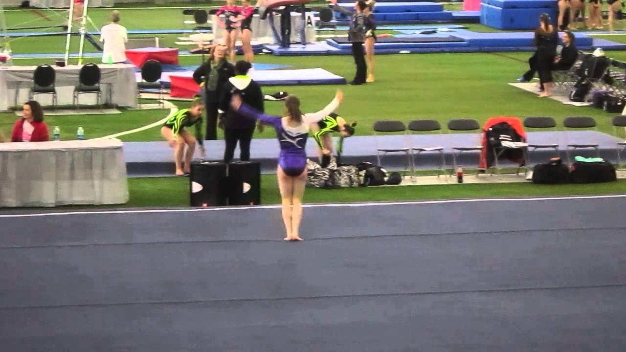 oakland classic gymnastics meet 2016 results