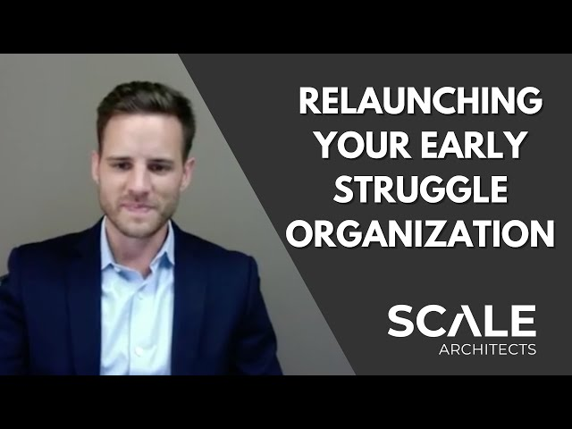 Relaunching Your Early Struggle Organization Post COVID-19