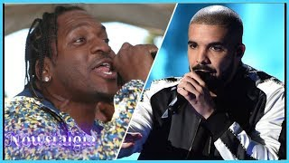 Drake vs. Pusha T Is Over | Nowstalgia Reacts