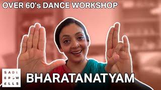 Company of Elders Workshop: Bharatanatyam