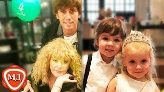 ДЕТИ ПУГАЧЕВОЙ И ГАЛКИНА: Гарри и Лиза отмечают день рождения! 18 сентября 2017 год