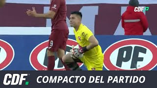 Dep. La Serena 0 - 0 Dep. Copiapó | Campeonato As.com Primera B 2019 | Fecha 24 | CDF