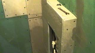 Что делать с промерзающей стеной, которую надо закрыть гипсокартоном(Когда стена, рядом с которой находятся стояки воды и канализации, промерзает и она в холодное время года..., 2016-02-01T19:20:20.000Z)