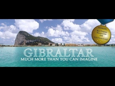 GIBRALTAR - Much More than you Can Imagine | QCPTV.com