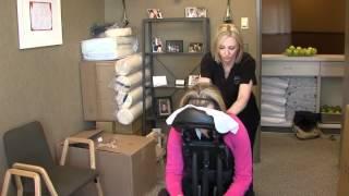 I Love My Job: Massage Therapist