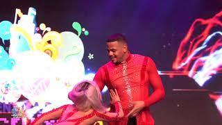 Fausto y Kate ~ Aventura Dance Cruise 2018 ~ Worlds Largest Latin Dance Cruise