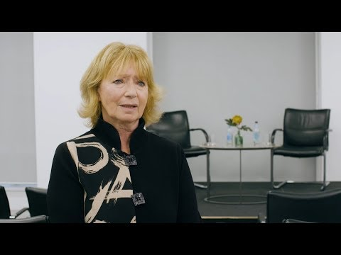 Dame Hazel Genn  - Dean of the UCL Faculty of Laws | Mishcon Academy