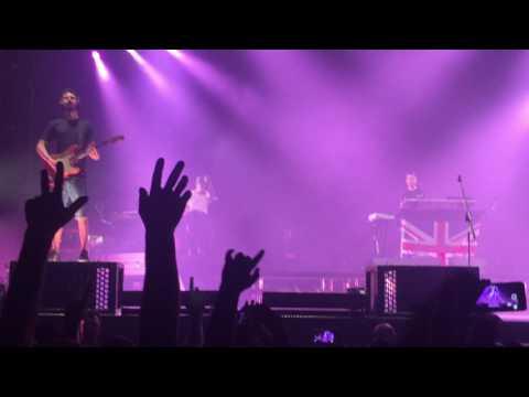 Linkin Park - Battle Symphony (Live Birmingham 2017)