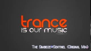 The Simbioze - Sentinel (Original Mix) (Cut From Feel Set)