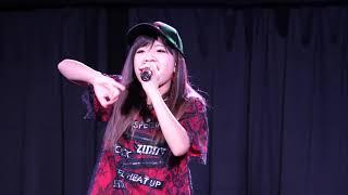 2018/04/01 12時~ Sing Girls Stage vol.5 大阪 日本橋 J.Bridge 陽愛(...