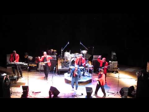 Kansas Music Hall of Fame 2014 Jimmy Dee and the Fabulous Destinations