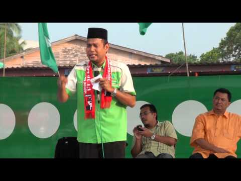 Lagu Ini Untuk Smash Pemimpin UMNO - Leman Raja Lawak