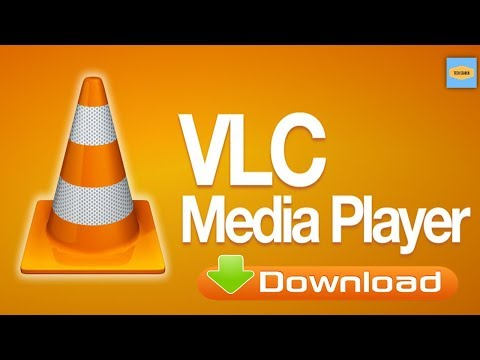 How To Download And Install  Vlc Player In Windows Xp/7/8/10