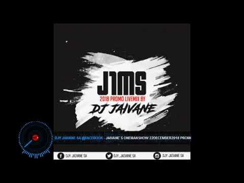 Jaivane`s OneManShow 22December2018 Promo LiveMix by Dj Jaivane