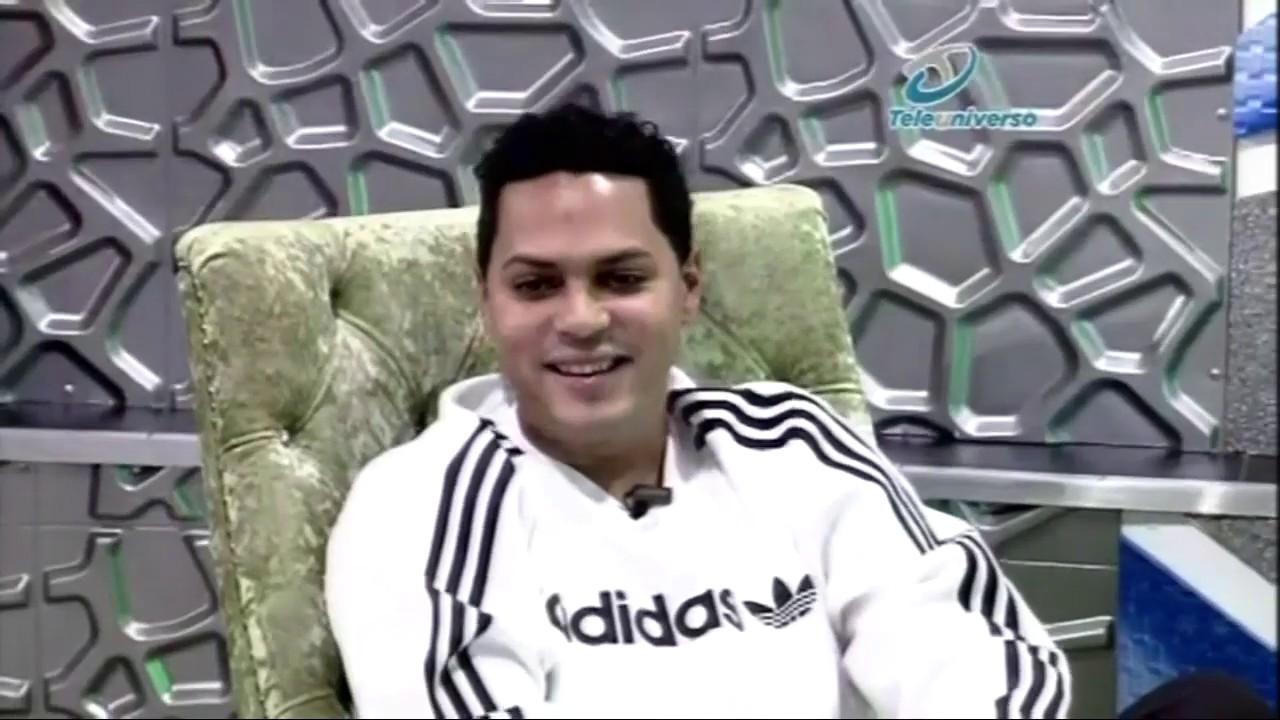 """Entrevista a Santiago Matias """"Alofoke"""" con Nelson Javier """"El Cocodrilo"""" 3"""