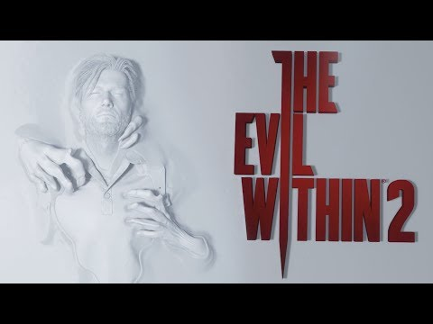 Thumbnail: The Evil Within 2 Trailer - Bethesda E3 2017