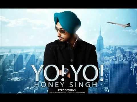 Yo Yo Honey Singh Feat Money Aujla