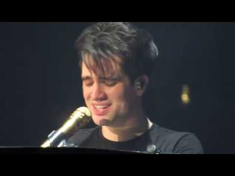 Bohemian Rhapsody Cover Panic! at the Disco Pray for the Wicked Tour