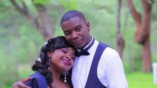 ZimWeddings: Sharon and Nyasha