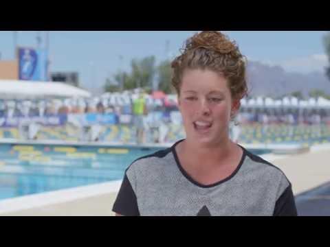 Allison Schmitt - USA Swimming Olympic Team 2016