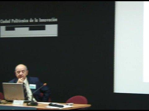 Sesión Inaugural del ELIS-MEETING 2007. Parte 2