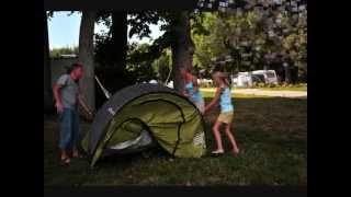 Camping Le Clos Cacheleux*** Baie de Somme Picardie