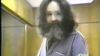 CNN Manson Murders A look back Hippy Cult Leader Charles Manson Turns 60 Backporch Tapes Collections