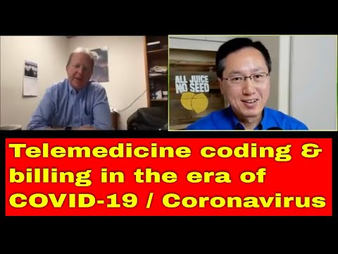 Telemedicine Coding And Billing In The Era Of COVID 19 | Mark Painter Interview
