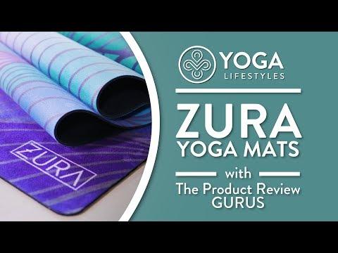 ZURA Yoga Mat Review - Product Review Gurus - May