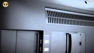 Samsung UE40H6470 İncelemesi