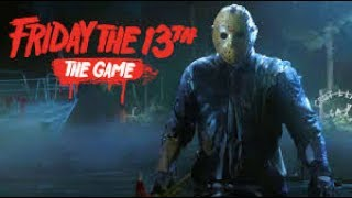 X1 Friday the 13th Morning Grind (Game chat is broken)