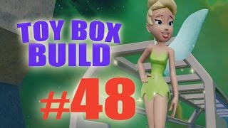 Disney Infinity 2.0 - Toy Box Build - Tinker [48]
