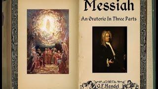 Handel - Messiah Mp3