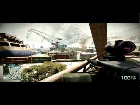 Battlefield Bad Company 2: Montage #2 from YouTube · Duration:  5 minutes 15 seconds