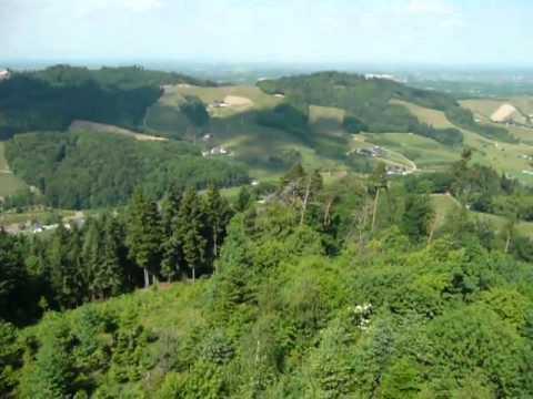 Geigerskopfturm bei Oberkirch