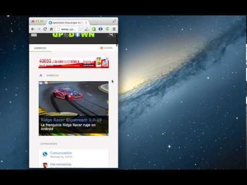 Uptodown.com CSS responsive