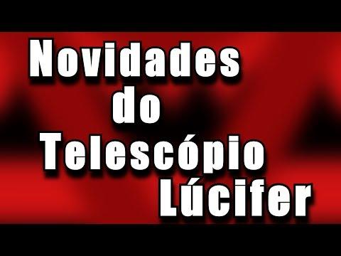 Telescopio Lucifer
