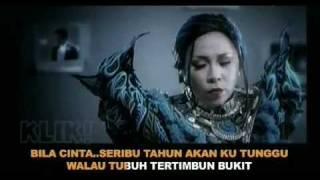 Melly Goeslaw - Love Story ( Irwansyah)