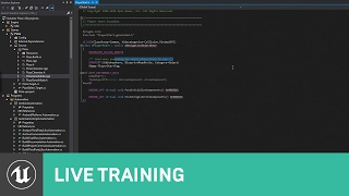 Introduction to Programming | Live Training | Unreal Engine